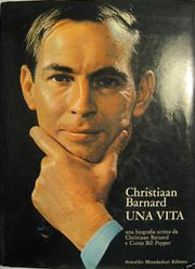 Christiaan Barnard by Christiaan Barnard