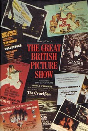 The Great British Picture Show PDF