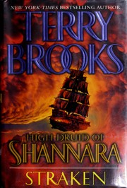 Straken by Terry Brooks, Terry Brooks