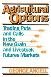 Agricultural options PDF