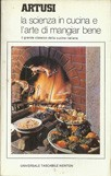 Cover of: La scienza in cucina e l'arte di mangiar bene by
