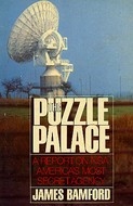 Cover of: The Puzzle Palace by James Bamford