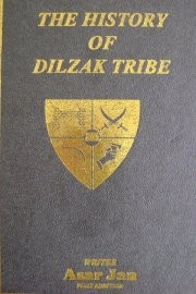 Cover of: The History of Dilzak Tribe by