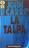 Cover of: La talpa by