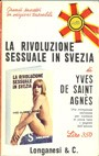 Cover of: La rivoluzione sessuale in Svezia by Yves de Saint-Agns
