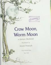 Crow moon, worm moon PDF