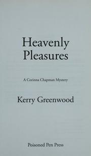 Heavenly pleasures PDF