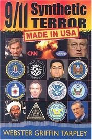 9/11 Synthetic Terror PDF