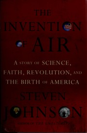 Invention of air PDF
