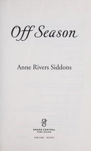 Off Season PDF