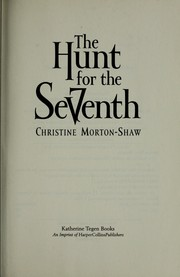 The hunt for the seventh PDF