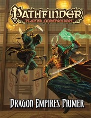 Dragon Empires Primer by Tim Hitchcock, Colin McComb