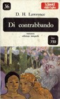 Cover of: Di contrabbando by