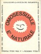 Cover of: Omosessuale è naturale by Claudia Roth