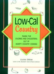 Low-Cal Country PDF