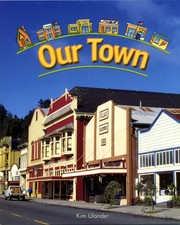 Cover of: Our Town by