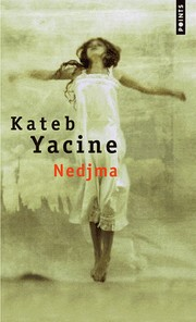 Cover of: Nedjma by Kateb, Yacine