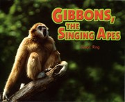 Cover of: Gibbons by