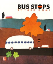 Cover of: Bus Stops [big book] by