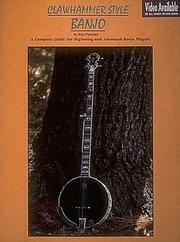 Clawhammer style banjo PDF