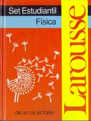 Set Estudiantil Larousse by Fernando Garca-Pelayo y Gross, Micheline Durand, Pedro Marn Garca