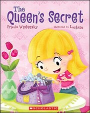 Cover of: Queen's Secret by