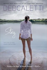 Cover of: Stay by 