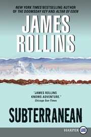 Cover of: Subterranean by