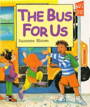 Cover of: The Bus for Us [big book] by