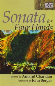 Cover of: Sonata for Four Hands by