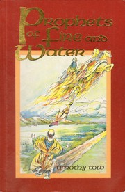 Cover of: Prophets of Fire and Water by