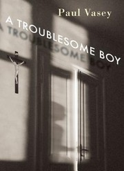 Cover of: Troublesome Boy by