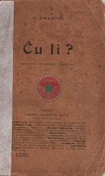 Ĉu li? by Henri Vallienne