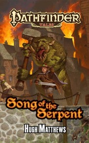 The song of the serpent by Betty Lambert