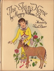Cover of: The Skin Horse by Margery Williams Bianco