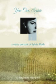 Cover of: Your Own Sylvia by 