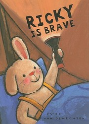 Cover of: Ricky Is Brave by