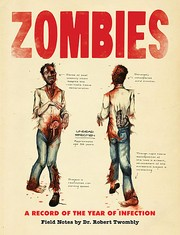 Cover of: Zombies by Don Roff
