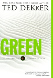 Cover of: Green by Ted Dekker