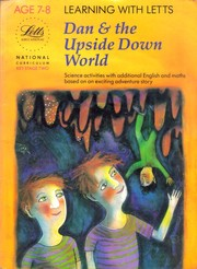 Cover of: Dan and the Upside Down World by Pie Corbett