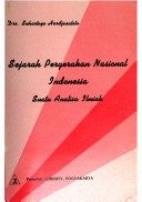 Cover of: Sejarah pergerakan nasional Indonesia by I. Nyoman Dekker