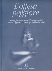 Cover of: L'offesa peggiore by
