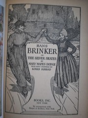 Cover of: Hans Brinker by Mary Mapes Dodge