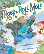 Cover of: Rock&#39;n&#39;Roll Mole by 