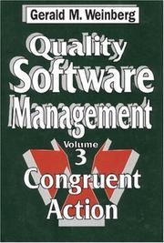 Quality Software Management PDF