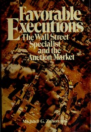 Cover of: Favorable executions by Michael G. Zahorchak