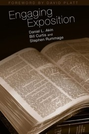 Cover of: Engaging Exposition  by