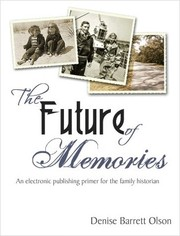 Cover of: The Future of Memories by