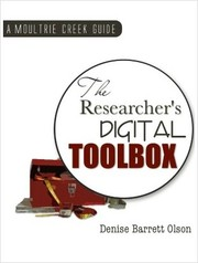 Cover of: The Researcher's Digital Toolbox by