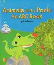 Cover of: Animals in the Park [big book] by 